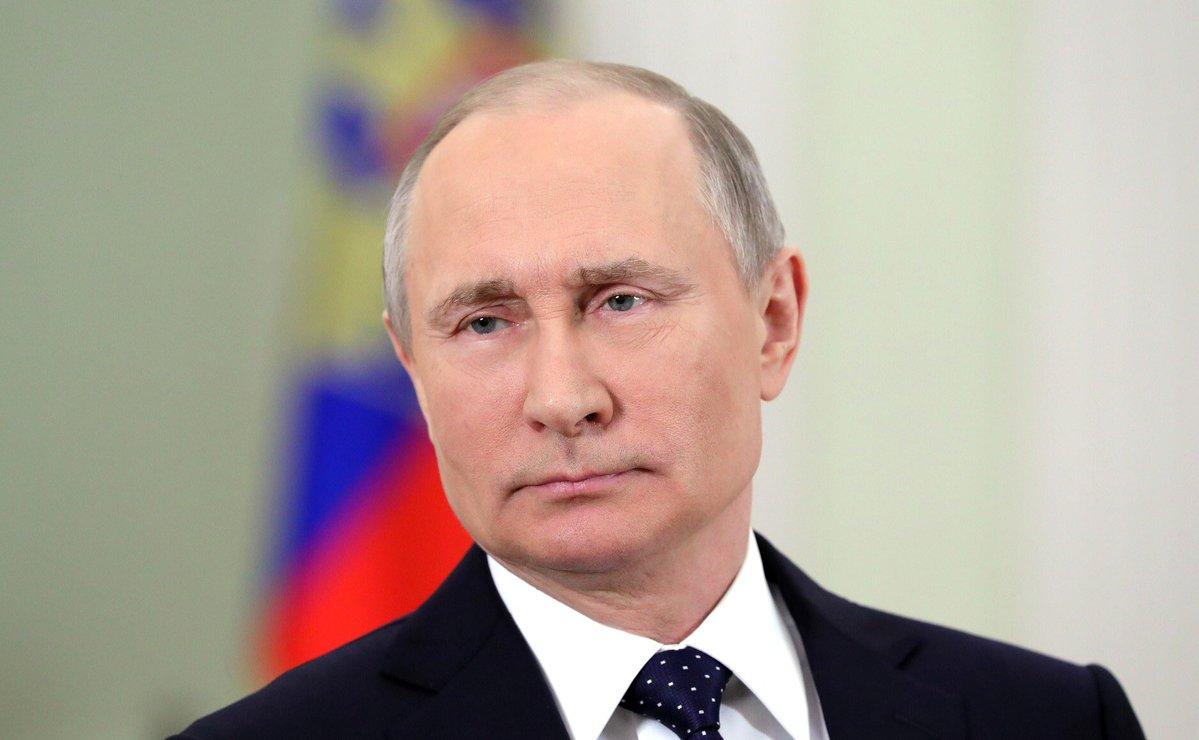 Nguyên nhân khiến tỷ lệ tín nhiệm của ông Putin sụt giảm 1
