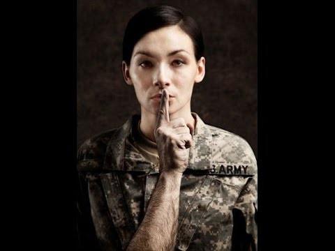 Nghiên cứu gây sốc: Quấy rối tình dục trong quân đội Mỹ nhiều hơn trong đời thường 2