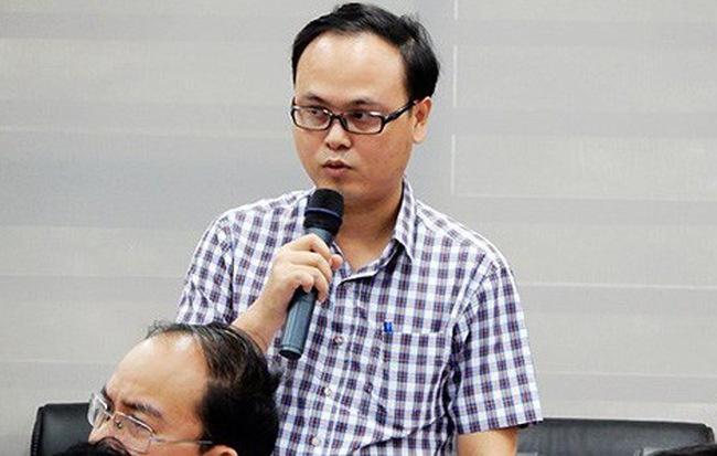 Lộ việc đi học nước ngoài bằng tiền ngân sách của con trai cựu chủ tịch Đà Nẵng từ đơn tố cáo nặc danh 1
