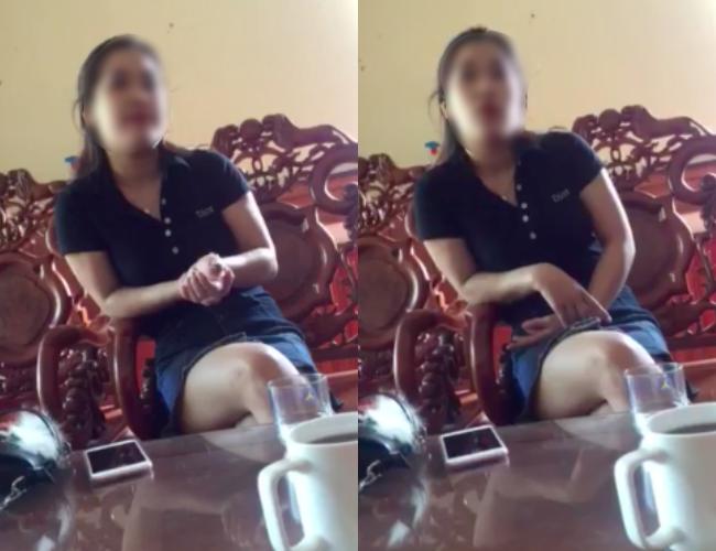 Bị phát hiện cặp kè với chồng người khác, cô nhân tình thản nhiên nói với vợ: