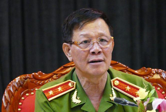 Mới nhất vụ đường dây đánh bạc nghìn tỷ: Tướng Vĩnh bút phê tờ trình khi đã về hưu? 1