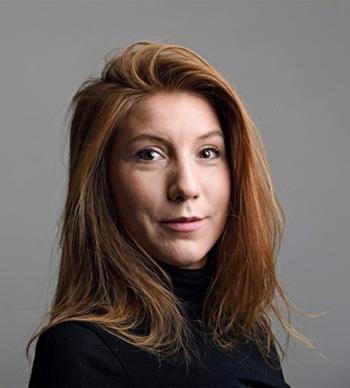 Nghi phạm sát hại, phân xác nữ nhà báo trên tàu ngầm lãnh án chung thân 2