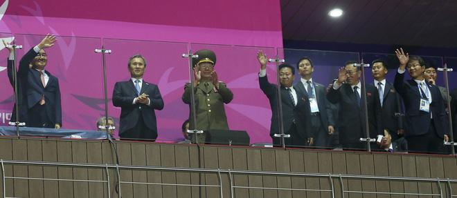 Hơn 6 thập kỷ Hàn-Triều: Thượng đỉnh