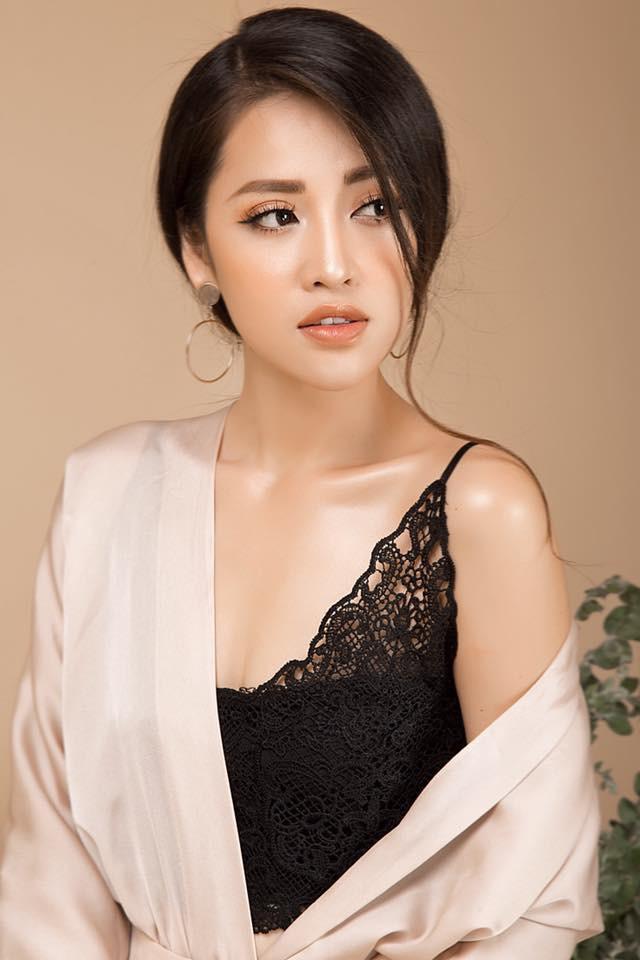 Đường đua hình thể của dàn sao nữ làng hài Việt: Không khoe thì thôi, đã khoe thì gây bất ngờ bởi vóc dáng đầy quyến rũ! 12