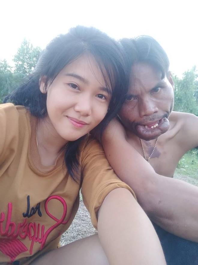 Cuộc sống hạnh phúc của đôi vợ chồng
