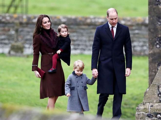 Có thể bạn chưa biết: Vừa chào đời hoàng tử Anh đã trở thành tỷ phú và những con số ấn tượng về khối tài sản của 3 đứa trẻ hoàng gia 7