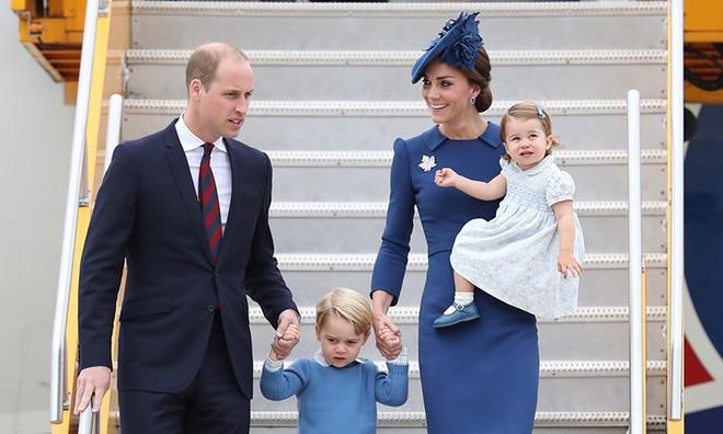 Có thể bạn chưa biết: Vừa chào đời hoàng tử Anh đã trở thành tỷ phú và những con số ấn tượng về khối tài sản của 3 đứa trẻ hoàng gia 8