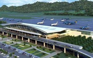 Ông Johnathan Hạnh Nguyễn muốn rót 50 tỷ đô đầu tư vào Đặc khu Bắc Vân Phong, chi 5 tỷ đô xây sân bay 1