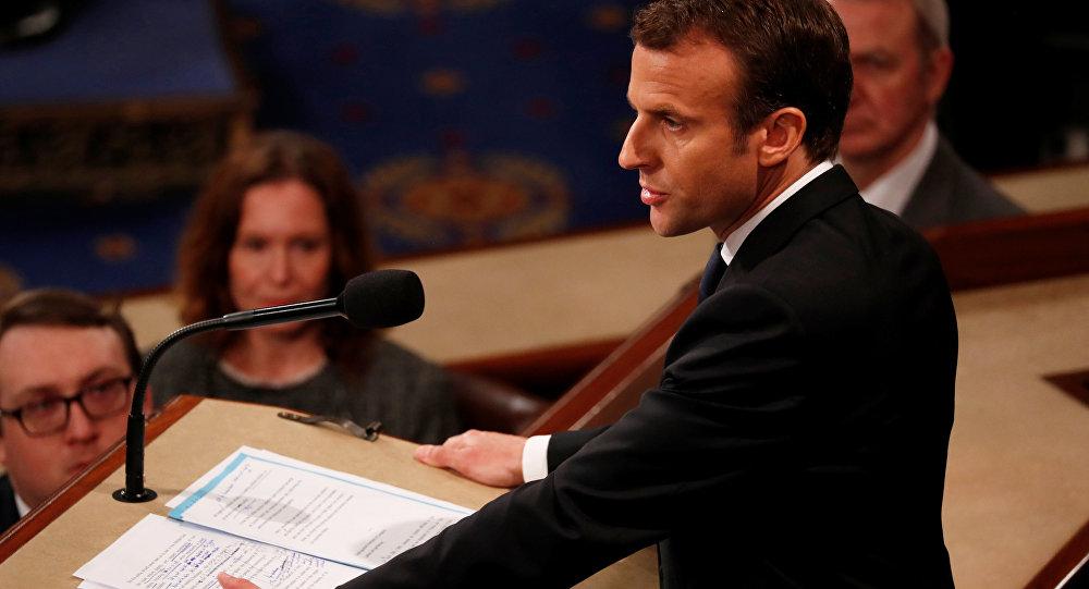 Đằng sau việc Pháp cam kết tăng cường quân sự cùng Mỹ ở Syria 1