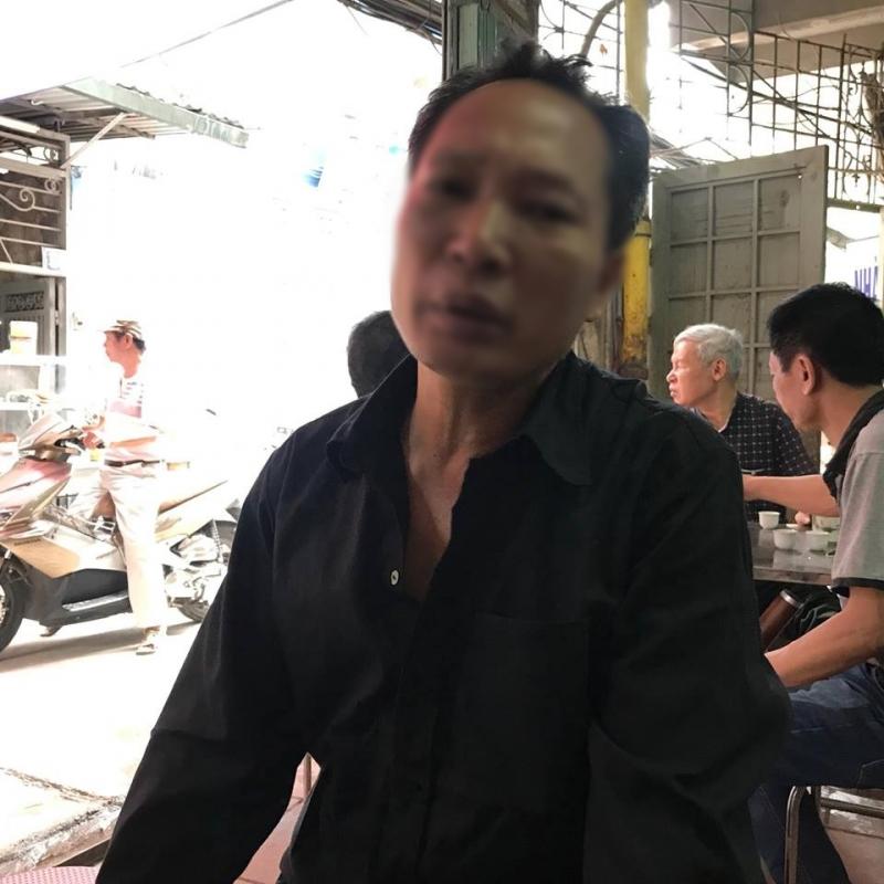 Vụ nam sinh bị sát hại phi tang xác ở bãi rác: Bố nạn nhân xót xa kể 15 ngày mòn mỏi chờ con 1