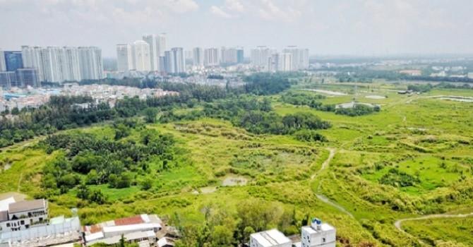 Nhà Cường đô la mua đất công giá bèo: TPHCM xin ý kiến Trung ương để thu hồi 1