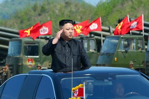 Điều gì khiến Kim Jong-un phải mang toilet riêng khi đến thượng đỉnh liên Triều? 1