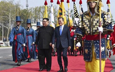 Xem xét 2 địa điểm diễn ra hội nghị thượng đỉnh Mỹ-Triều 2