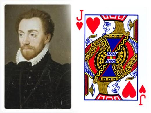 Bí ẩn ít biết đằng sau bộ bài tây: Quân J, K, Q là hiện thân của những nhân vật nào trong lịch sử? 12