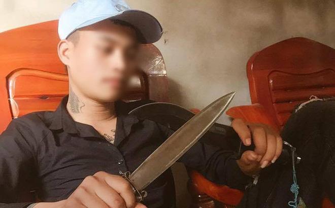 Chân dung kẻ đâm nữ sinh THPT tử vong vì ghen tuông 1