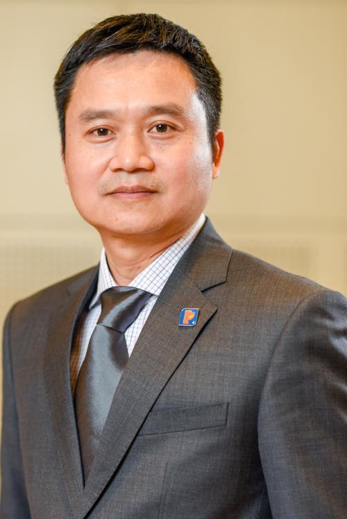 Petrolimex có tân Chủ tịch trẻ tuổi 1