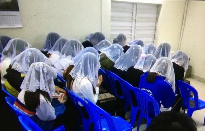 Tài khoản Facebook tung tin Hội Thánh Đức Chúa trời tại Quảng Ninh để kinh doanh 1