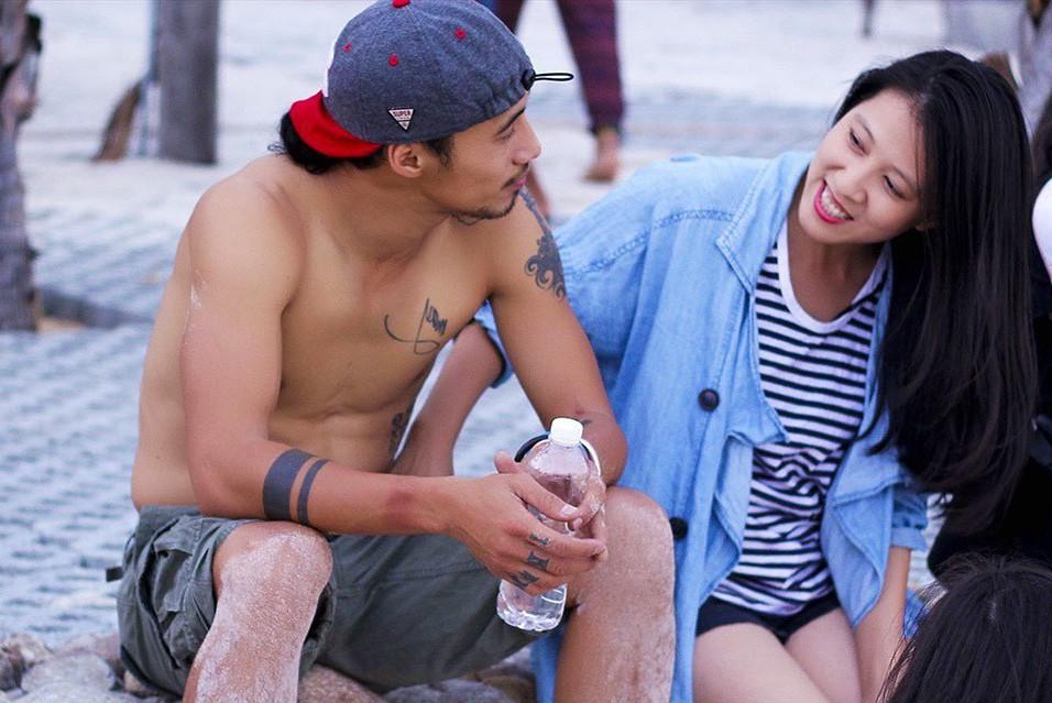 Tăng Thanh Hà, Thân Thúy Hà động viên vợ chồng Phạm Anh Khoa giữa bão dư luận 1