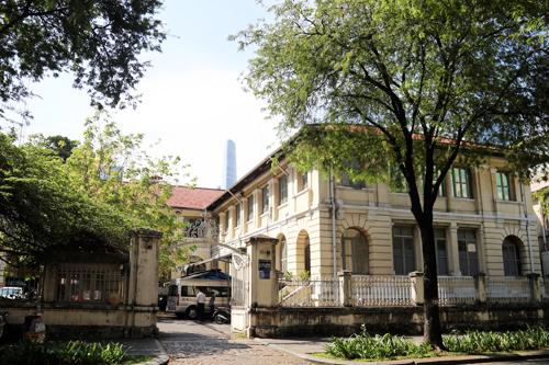 Tòa nhà Dinh Thượng Thơ 130 tuổi có nguy cơ bị phá bỏ vì không nằm trong danh mục bảo tồn 2
