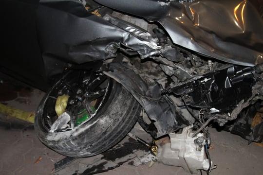 Thông tin mới nhất vụ xe điên tông liên hoàn ở Biên Hòa khiến 6 người trong 1 gia đình gặp họa 2