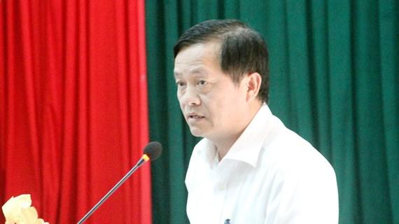 Đà Nẵng kỷ luật Chủ tịch quận Cẩm Lệ vì ký cấp đất không đúng đối tượng 1