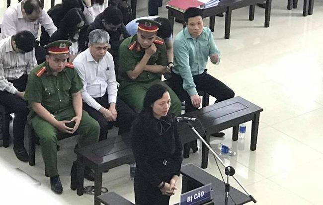Triệu tập bổ sung nguyên Phó TGĐ OceanBank Trần Thanh Quang đến phiên tòa phúc thẩm vụ Hà Văn Thắm 2