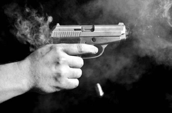 Hành động lạ của Phó Giám đốc trong vụ nữ Giám đốc bị bắn 1