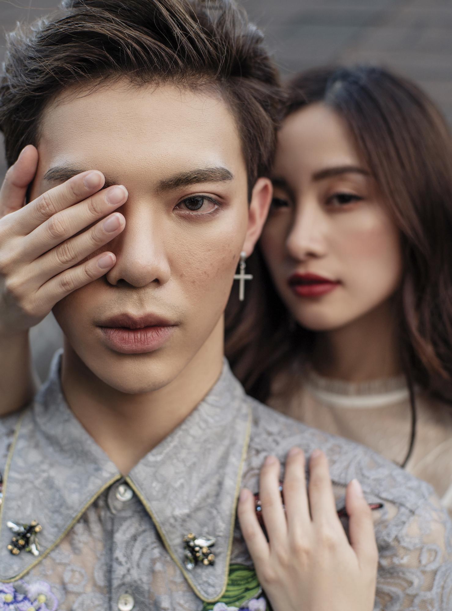 Bộ ảnh thời trang đẹp lung linh của Erik và Jun sau hit 'Chạm đáy nỗi đau'  7