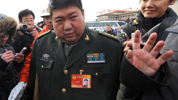 Sự thật đằng sau tin đồn cháu trai Mao Trạch Đông tử nạn trong tai nạn xe buýt ở Triều Tiên 1