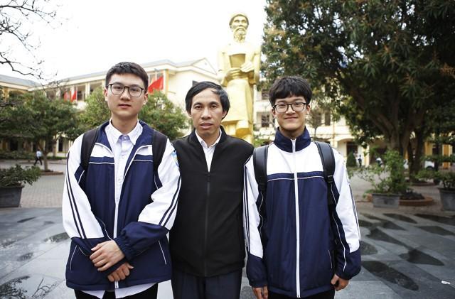 Bị từ chối visa, nam sinh Nghệ An có nguy cơ lỡ mất cơ hội dự thi khoa học kỹ thuật quốc tế 1