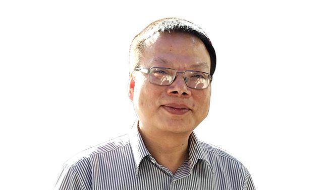 Lý lịch khủng doanh nhân chi 32 tỷ giúp Nguyễn Xuân Sơn tránh án tử 1