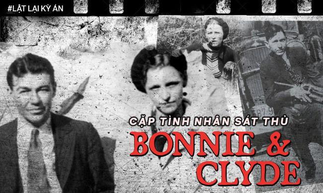 Bonnie và Clyde: Cặp sát thủ nổi tiếng khiến nước Mỹ khiếp sợ, chết đi mới hoàn thành tâm nguyện, được hàng ngàn người đưa tang 1