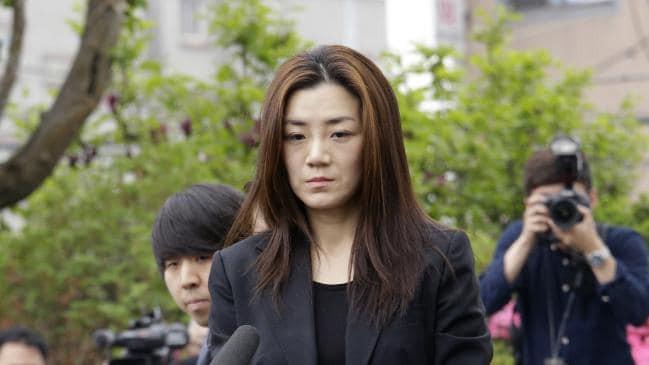 Con gái chủ tịch Korean Air bị cảnh sát thẩm vấn 15 tiếng, chính thức lên tiếng xin lỗi người dân Hàn sau vụ bê bối nghiêm trọng 1
