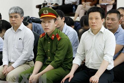Ông Nguyễn Xuân Sơn vẫn bị đề nghị y án tử hình sau khi nộp 37 tỷ 3