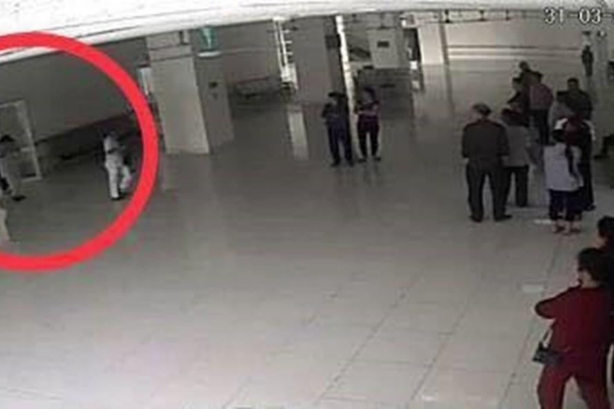 Quân nhân hành hung nhân viên y tế ở Bắc Kạn bị xử lý như thế nào? 1