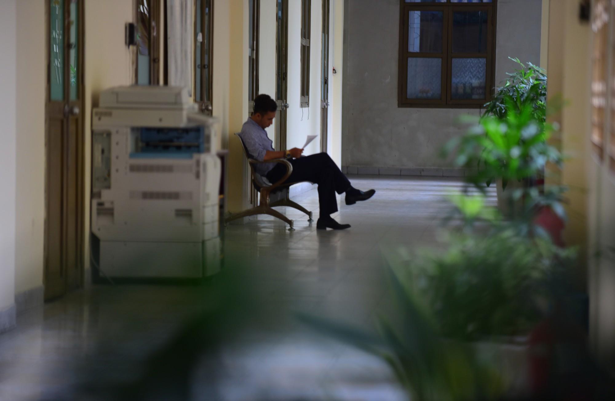 Cận cảnh dinh Thượng Thơ 120 năm tuổi ở Sài Gòn có nguy cơ bị đập bỏ 11
