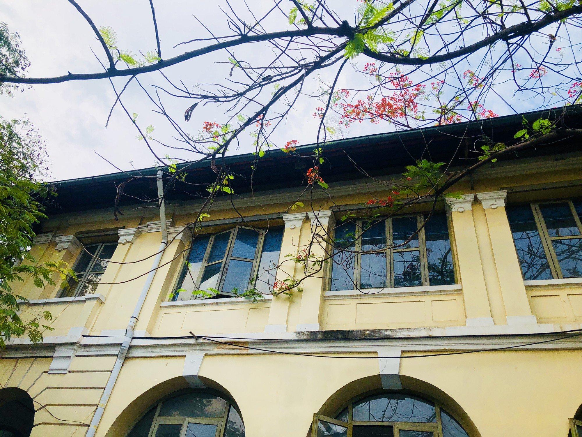 Cận cảnh dinh Thượng Thơ 120 năm tuổi ở Sài Gòn có nguy cơ bị đập bỏ 18