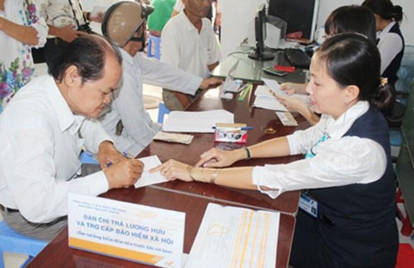 Phó TGĐ BHXH Việt Nam: Không có chuyện vỡ quỹ BHXH vào năm 2025 1