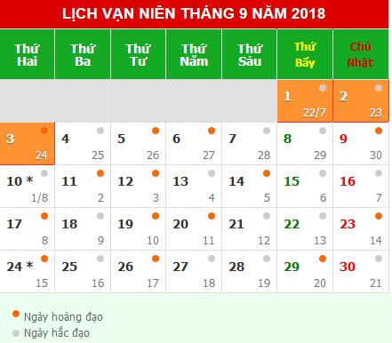Lễ Quốc khánh 2/9/2018 được nghỉ mấy ngày? 1