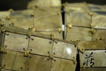 Sự thật về cổ vật quý nhất trong các lăng mộ TQ: Có cho tiền, mộ tặc cũng không dám đụng! 3