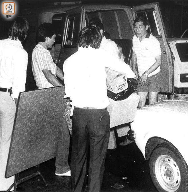 Sát nhân đêm mưa: Vụ giết người hàng loạt rùng rợn nhất Hong Kong, kẻ thủ ác sa lưới pháp luật chỉ vì một bức ảnh 6