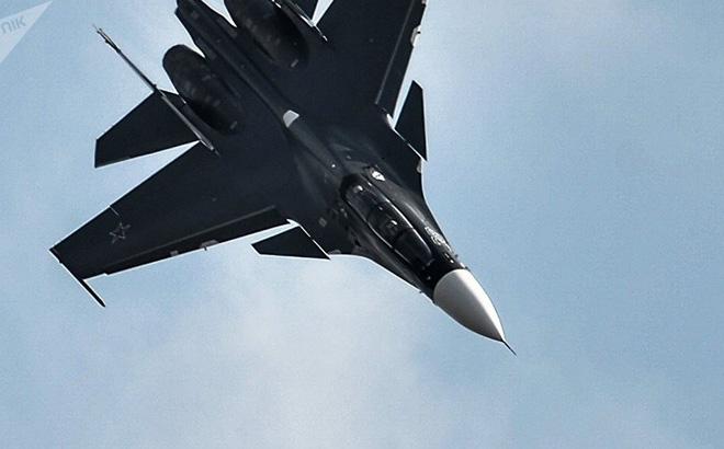 Ngàn cân treo sợi tóc: Cuộc gọi trong tích tắc cứu chiến đấu cơ Nga suýt bị Israel bắn hạ 1