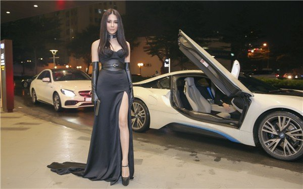 """Sau khi kết hôn, Diệp Lâm Anh và ông xã đại gia sẽ sở hữu khối tài sản """"khủng"""" thế nào? 12"""