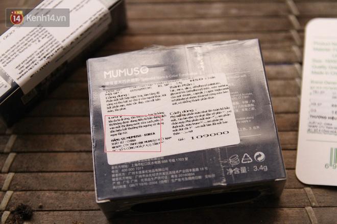 Đại diện Mumuso lên tiếng sau khi truyền thông Hàn nghi ngờ thương hiệu này đang lừa dối người tiêu dùng Việt 11