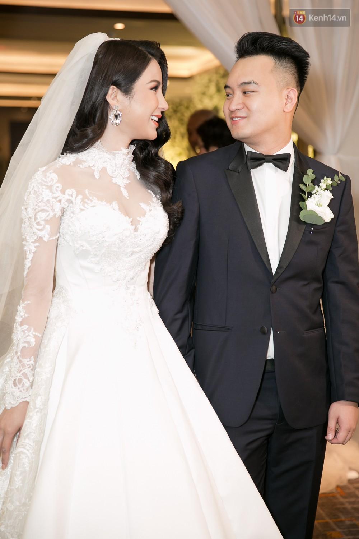 """Sau khi kết hôn, Diệp Lâm Anh và ông xã đại gia sẽ sở hữu khối tài sản """"khủng"""" thế nào? 1"""