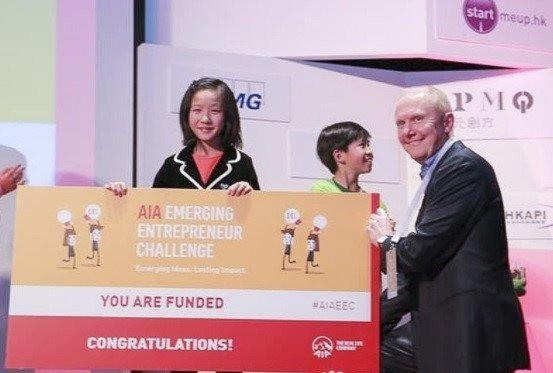 Bé gái 12 tuổi điều hành doanh nghiệp, giúp trẻ em trên thế giới học ngôn ngữ dễ dàng 2