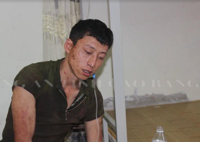 Hé lộ chân dung nghi phạm thảm sát dã man 4 người ở Cao Bằng 1