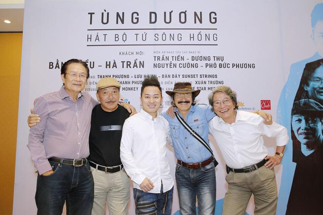 Dương Thụ: Nhiều ca sĩ chạy theo Bolero kiếm tiền mà không biết xấu hổ, cả Đài truyền hình cũng thiếu tử tế khi chạy theo Bolero - Ảnh 1.