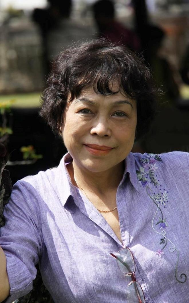 Nhạc sĩ Dương Thụ: Thanh Lam, Hồng Nhung mà hát nhạc Trịnh thì hỏng hết - Ảnh 5.