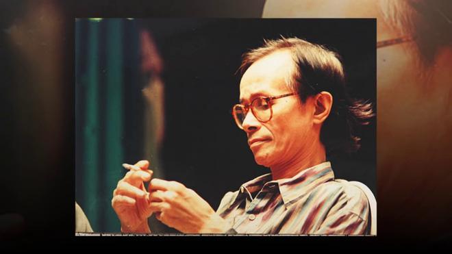 Nhạc sĩ Dương Thụ: Thanh Lam, Hồng Nhung mà hát nhạc Trịnh thì hỏng hết - Ảnh 6.
